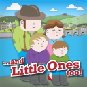 ...and Little Ones too! - App Store Link